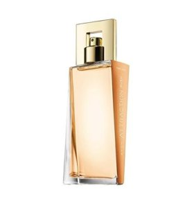 Духи Attraction Rush for her Avon