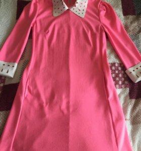 Платья женские 42 размера
