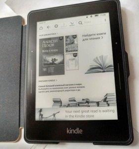 Читалку Kindle Voyage