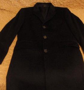 Пальто фирмы Albione