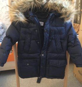 Куртка зимняя Inciti