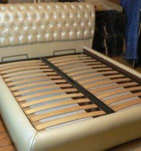 Роскошные кровати