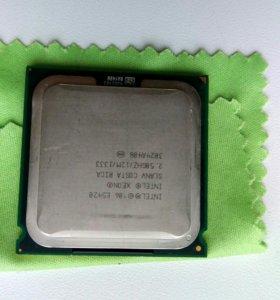 Intel Xeon e5420- 5шт.
