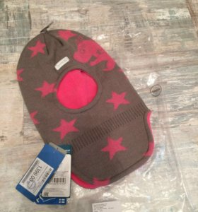 Шапка-шлем Moomin by tokkaTribe