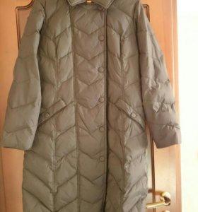Зимнее пальто Savage