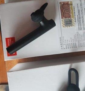 Bluetooth гарнитура xiaomi