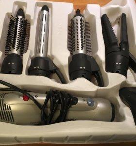 Стайлер для укладки волос Bosch