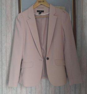 Новый пиджак H&H
