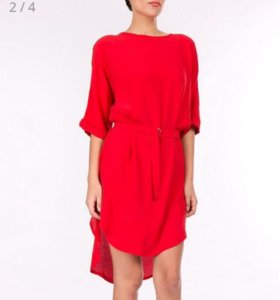 Платье (новое с бирками)