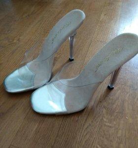Туфли фитнес бикини гала-01