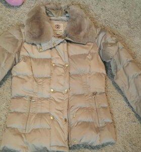 Куртка осенняя F5