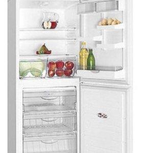 """Срочно продается Холодильник """"Атлант""""двухкамерный"""