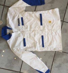 Продам Антистатический (ESD) халат укороченный