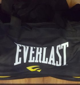 Everlast сумка