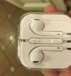 Отличная модель наушников для Apple iPhone 6