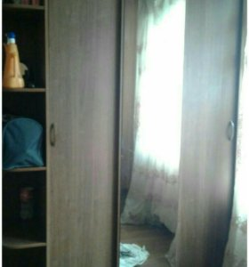 Шкаф купе 3 дверный