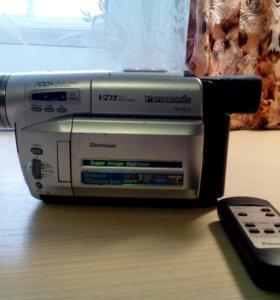 Видеокамера Panasonic NV-VZ15