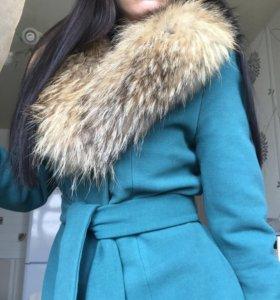 Зимнее пальто S(42)