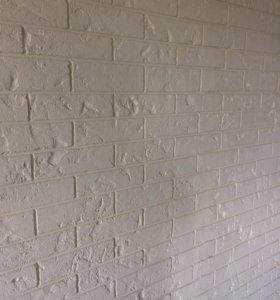Отделка лоджий, стен