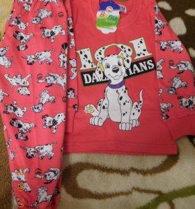новые пижамки
