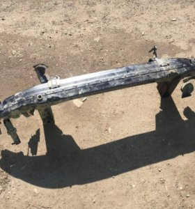 Усилитель переднего бампера Мерседес W220