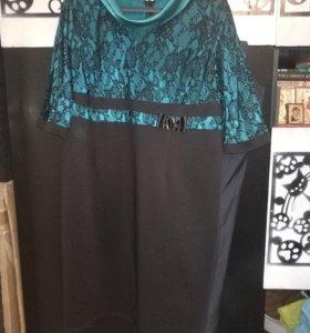 Платье женское 54-56-58