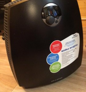 Увлажнитель-очиститель воздуха