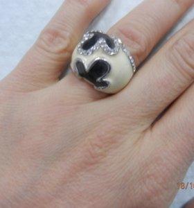 кольца раслеты