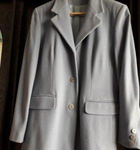 Пиджак женский натуральная шерсть