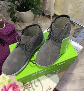 Новые Crocs!!!46р-ра