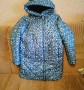 Куртка для беременных зима-осень