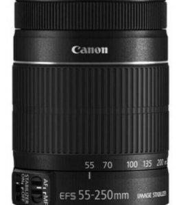 Объектив Canon 55-250