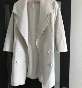 Пальто тренч женский