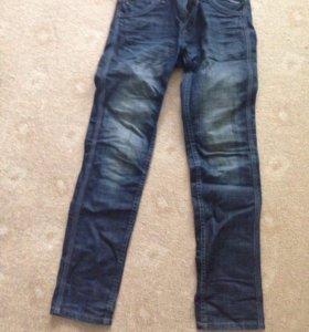 Джинсы Pepe Jeans на мальчика (рост 134-140)