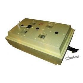 Новый инкубатор Золушка автомат 98шт 220/12в