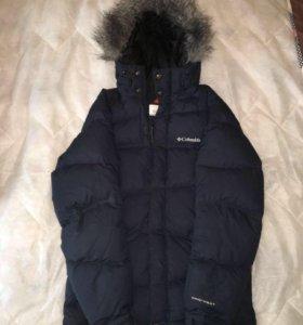 Зимняя куртка Columbia