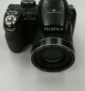Fujifilm S4300