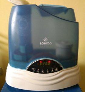 Увлажнитель воздуха Boneco 7135(нерабочий)
