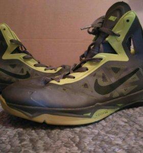Nike Zoom 43 размер
