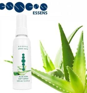 Aloe Vera Soft Spray- Алое софт спрей