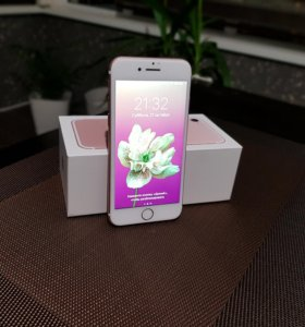 iPhone 7 128 Gd