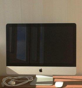 Моноблок Apple iMac 21.5 MC309RS/A