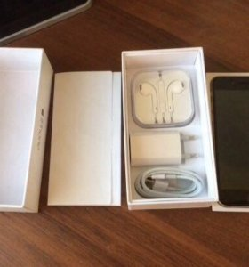 iPhone 6 space gray 64gb