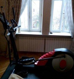 Тренажер Smooth Fitness CE 7.4