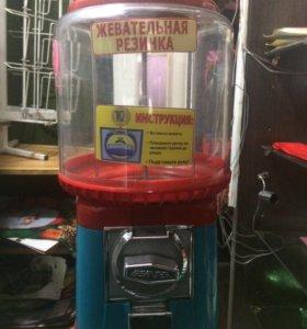 Автомат для жвачки