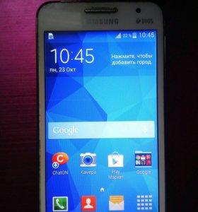 Galaxy core 2 G355H/DS