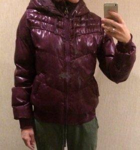 Куртка синтепон р-р44-46 terranova