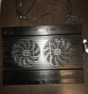 Охлаждающая подставка для ноутбука DEEPCOOL N8