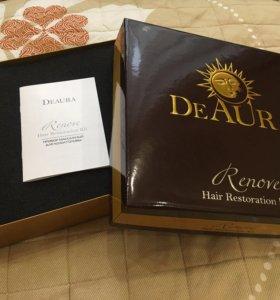 Прибор массажный для кожи головы Deaura