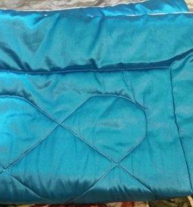 Одеяло, комплект на выписку